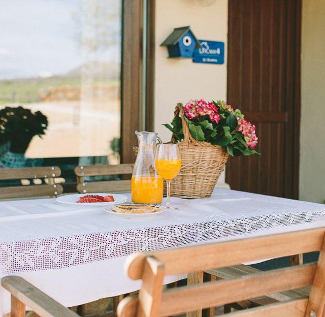 Las Casas Rurales en Béjar