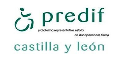 Logo Predif Castilla y León